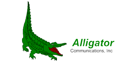 Alligator Communications